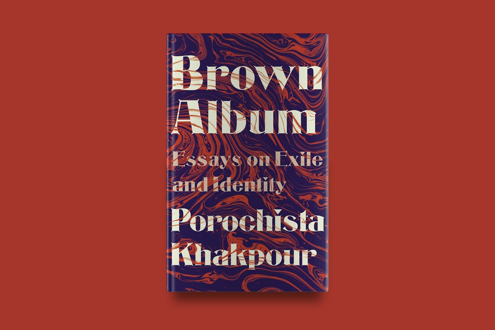 Pessimism is More Inclusive: Porochista Khakpour Interviewed by Myriam Gurba - BOMB Magazine