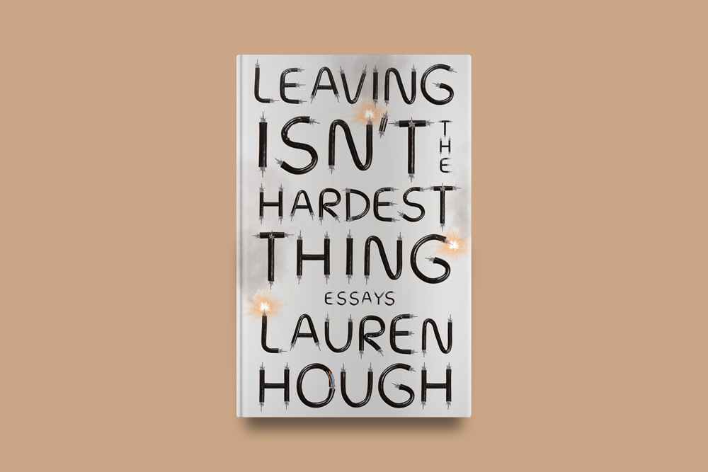 Maybe It's Enough to Write It Down: Lauren Hough Interviewed by Greg Mania - BOMB Magazine