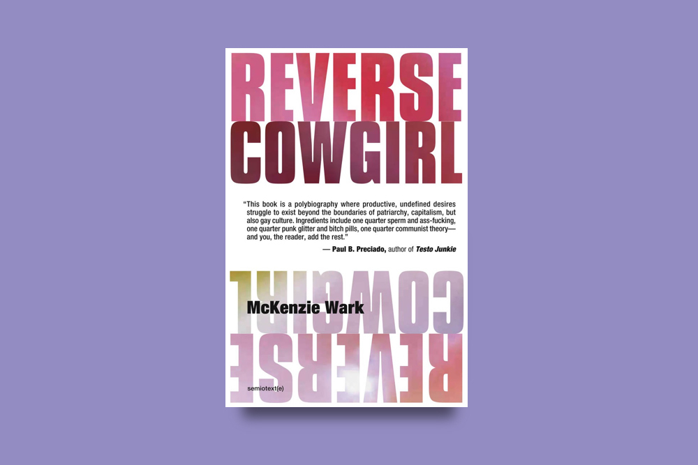 Small Teen Reverse Cowgirl