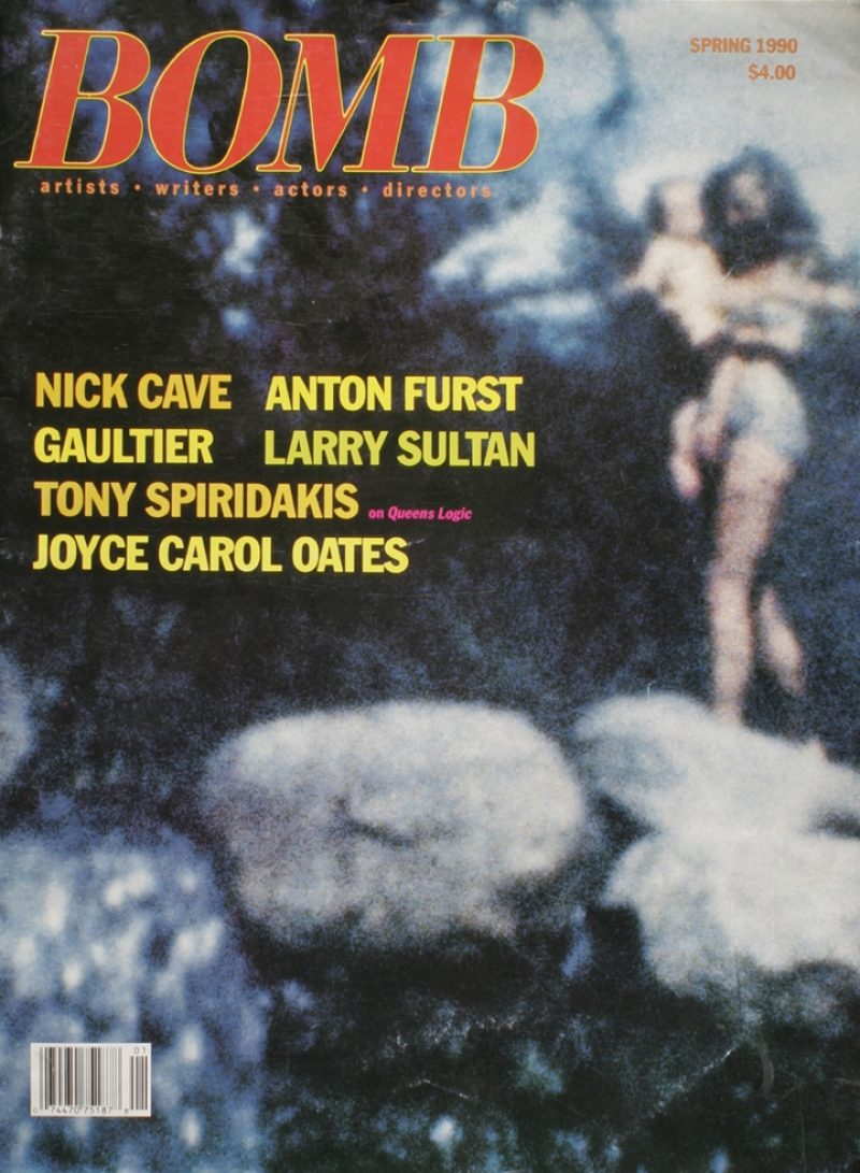 031 Spring 1990