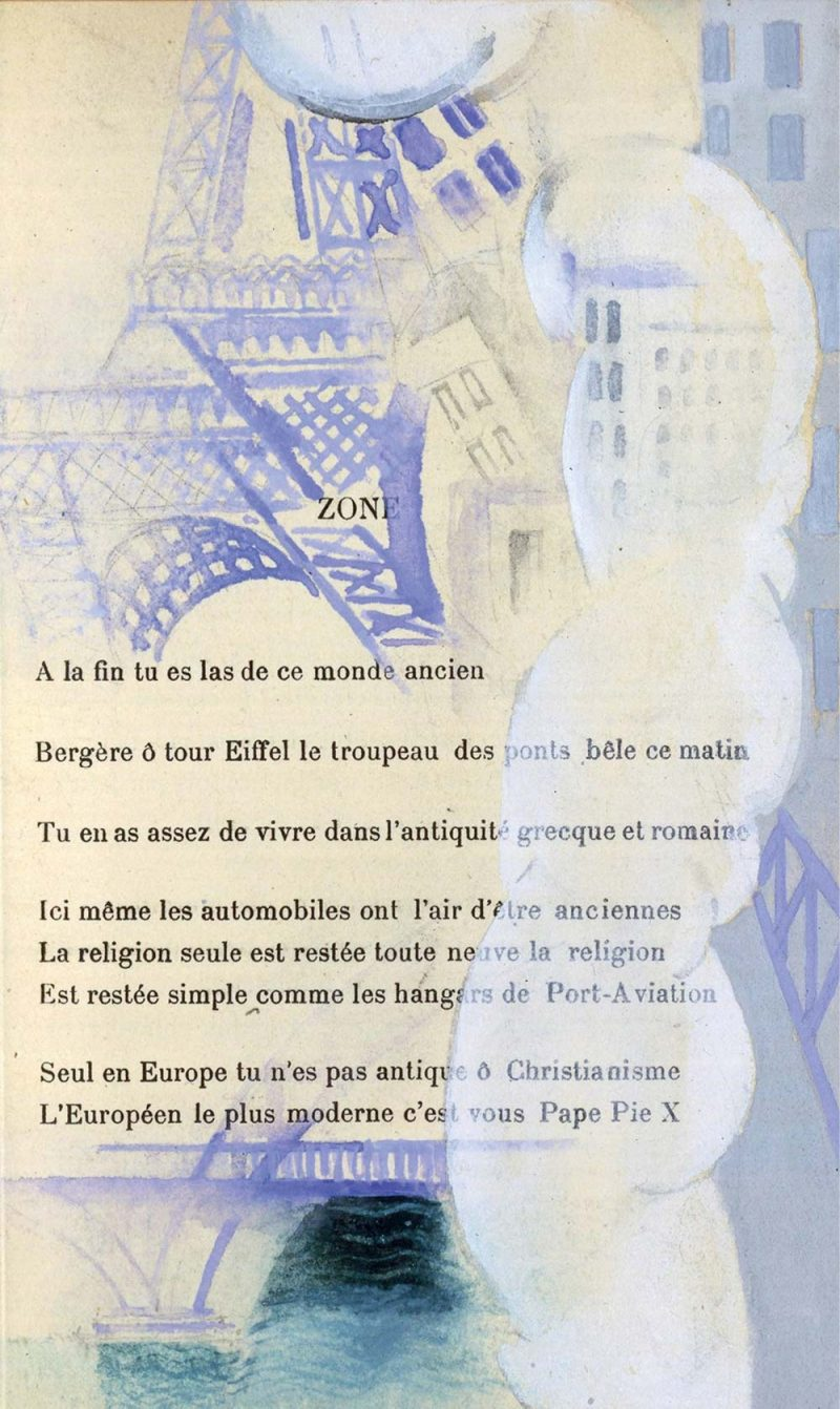 Ron Padgett Poems 3