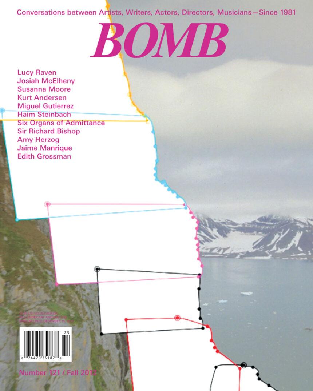 BOMB 121