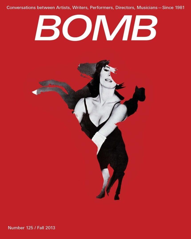 BOMB 125