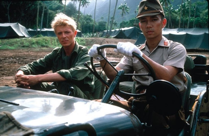 Merry Christmas Mr Lawrence.Merry Christmas Mr Lawrence Bomb Magazine