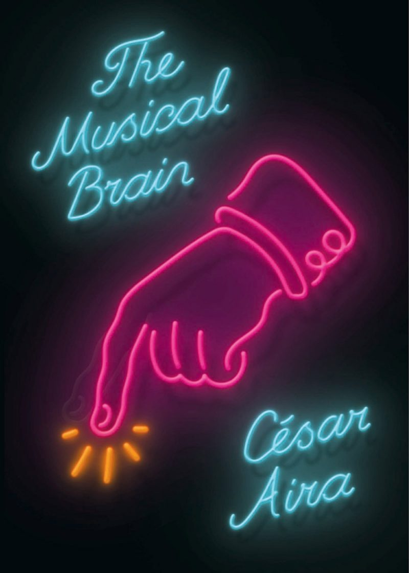 El cerebro musical / The Musical Brain: and Other Stories (Spanish Edition)