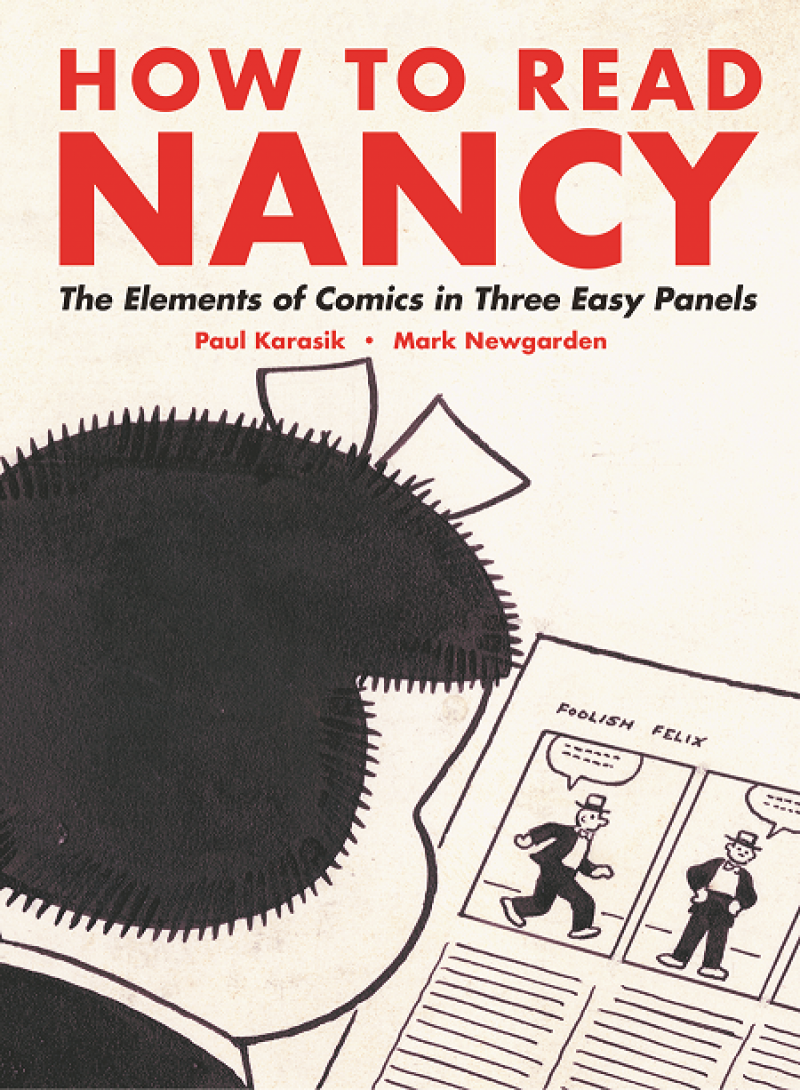 Looking back on 2017 literature bomb magazine how to read nancy book falaconquin