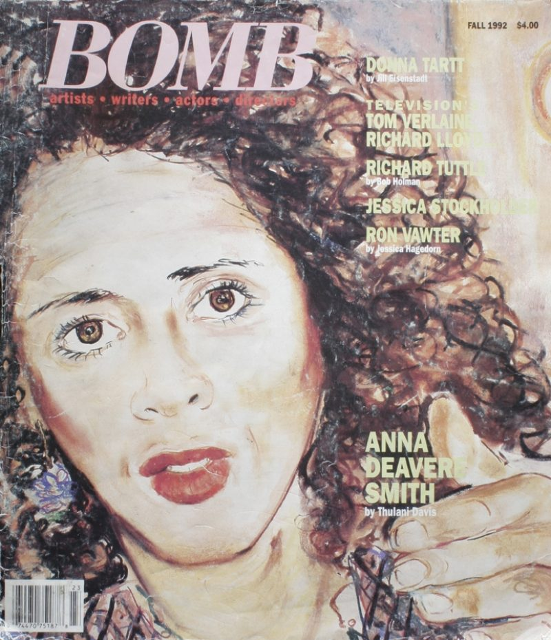 Issue 41 041  Fall 1992