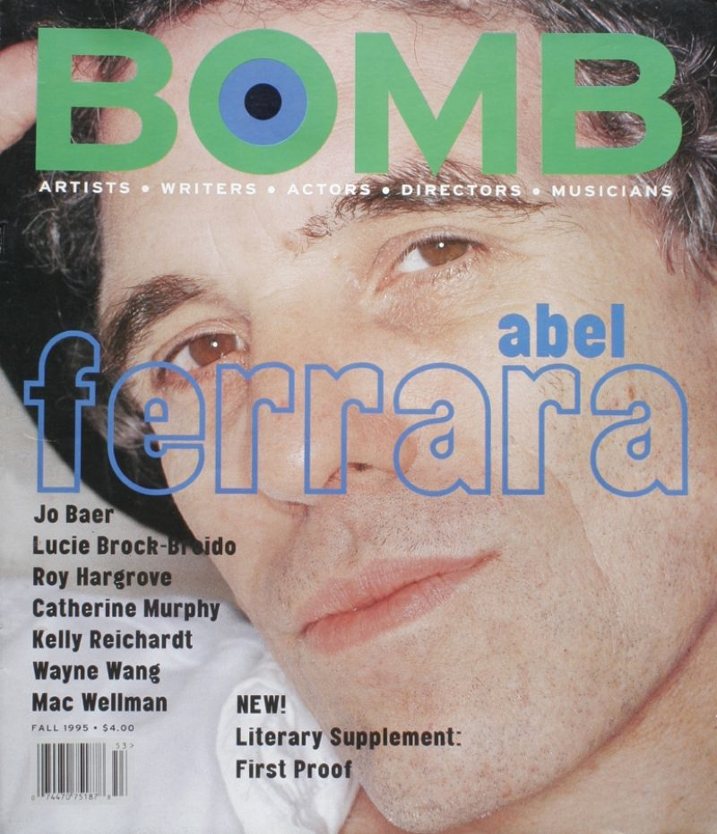 Issue 53 053  Fall 1995