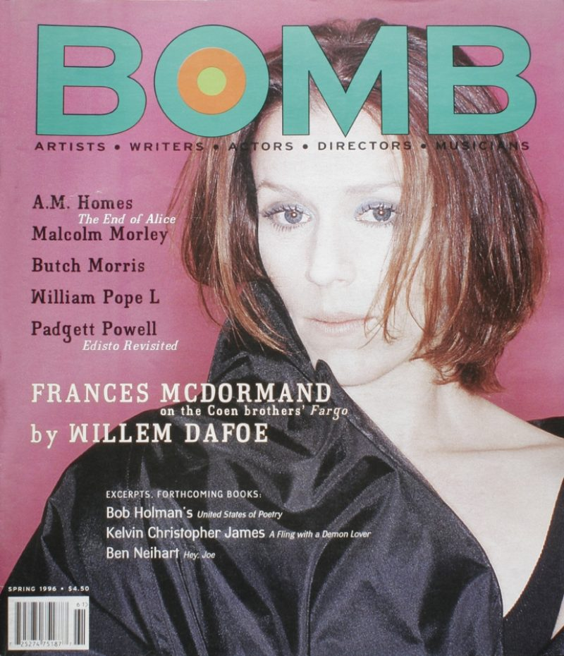 Issue 55 055  Spring 1996