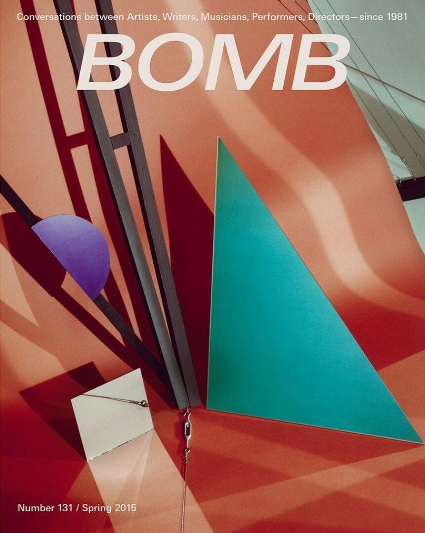 BOMB 131
