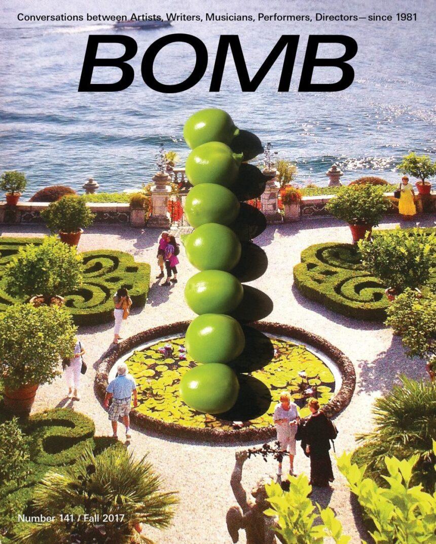 Bomb 141
