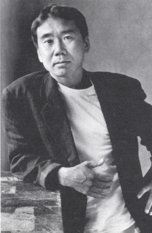 Murakami 1 Body