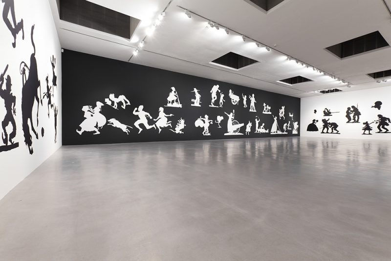 Kara Walker & Larry Walker - BOMB Magazine