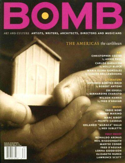 BOMB 082