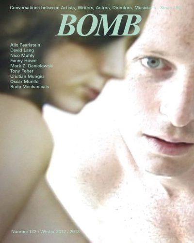 BOMB 122