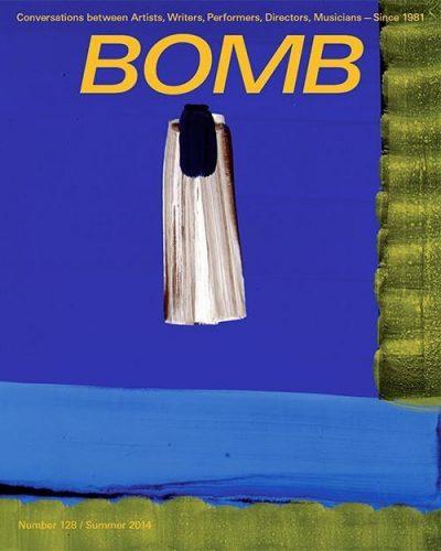 BOMB 128