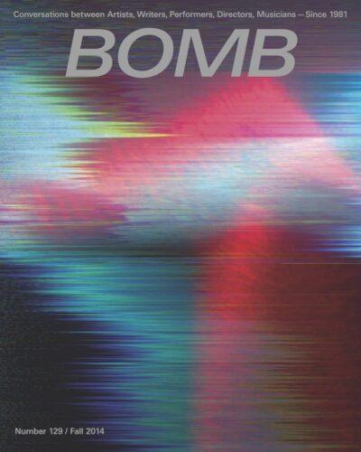 BOMB 129