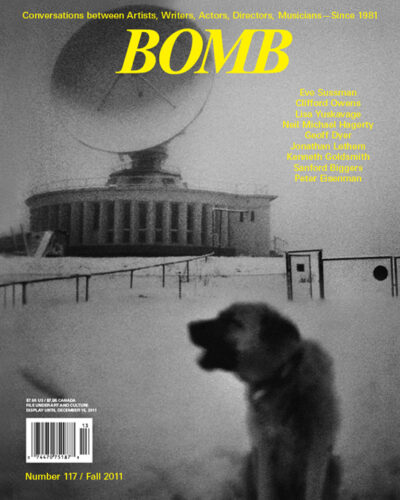 Issue 117  Front  Cover  Bomb117 Body