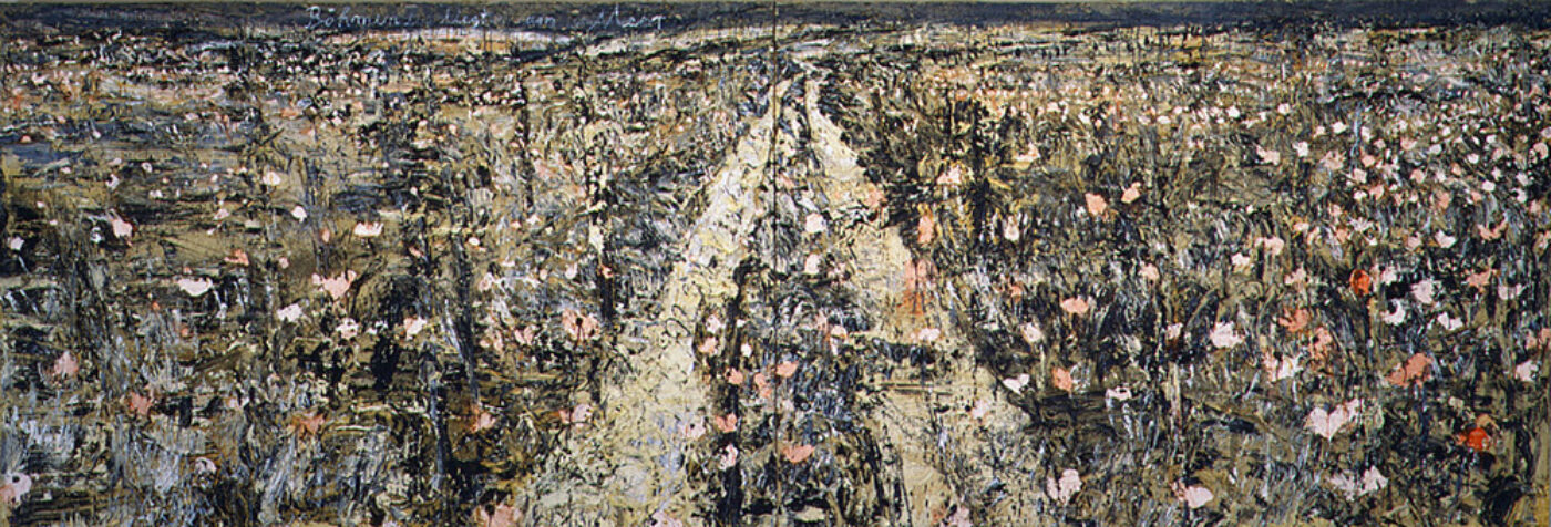 Unerased History: Provocations: Anselm Kiefer at The Met Breuer - BOMB  Magazine