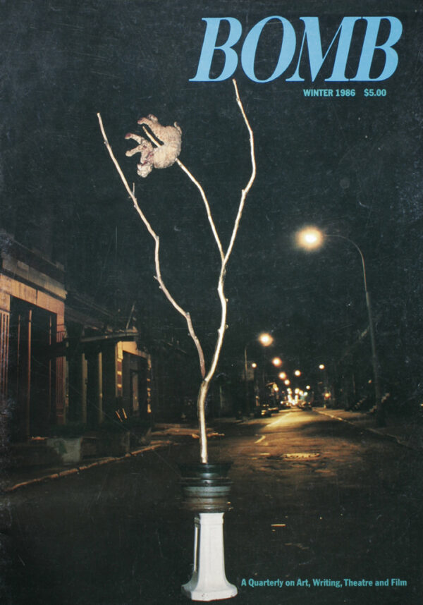 014 Winter 1986