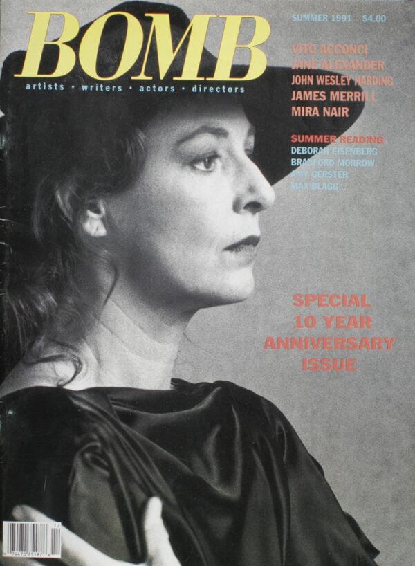 036 Summer 1991