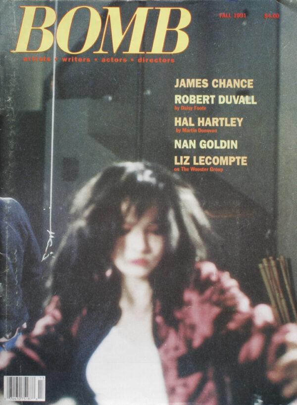 037 Fall 1991