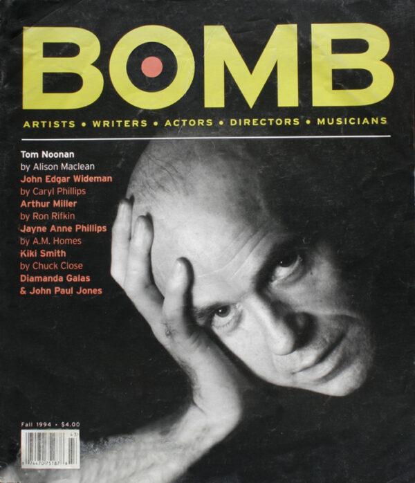 049 Fall 1994