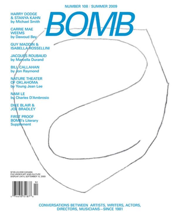 BOMB 108