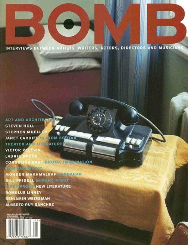 BOMB 79