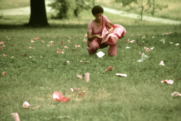 Hassinger Pink Trash 4