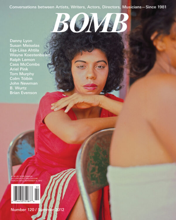 Issue 120 Bombsite Cover120 548