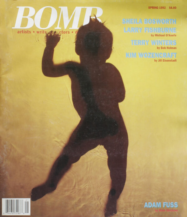 Issue 39 039  Spring 1992