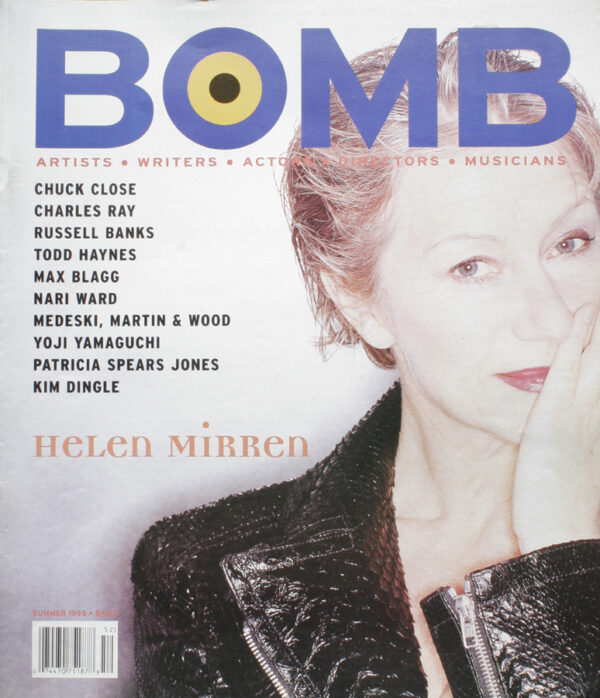 Issue 52 052  Summer 1995