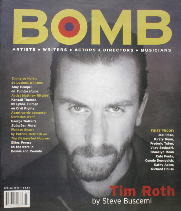 Issue 59 059  Spring 1997